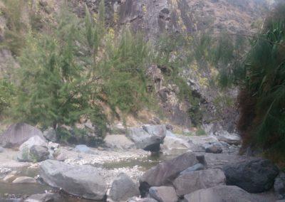 Sentier Cascade Bras Rouge
